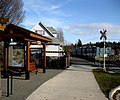 New Esquimalt Station for Humpack Connector Rail Trail. READ INFO IN PANORAMIO-COMMENTS - panoramio.jpg