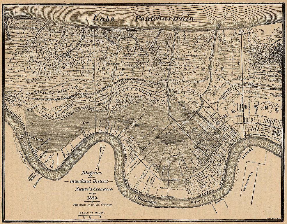File:New Orleans 1849 map Sauve Creve flood.jpg ... on new orleans cruise port, map of san diego port, map of port of new york, map of beaumont port, map of port hudson battle, map of dallas texas, map of disney world orlando, map of hamburg port, map of mississippi gulf coast, map of san pedro port, map port orleans disney room, map of port of la lb, map of galveston port, map port orleans french quarter garden view,