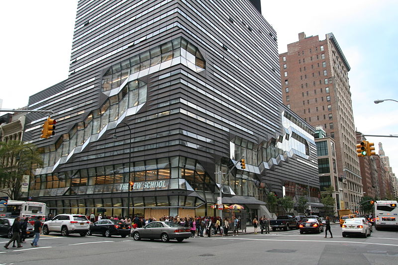 File:New School University Center in Manhattan October 2014 2.JPG