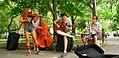 New York City - 26 July 2008 Jazz in Washington Square (2706037447).jpg