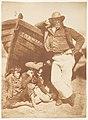 Newhaven Fisherman with Two Boys MET DP140504.jpg