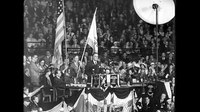 File:Newsreel footage of FDR at 1932 DNC.webm
