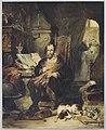 Nicaise de Keyser - Charles V in Retirement - 1921.257.1 - Reading Public Museum.jpg