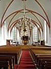 nicolaaskerk onstwedde interieur