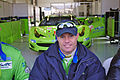 Nicolas Jonsson Driver of Krohn Racing's Ferrari F458 Italia (8669060360).jpg