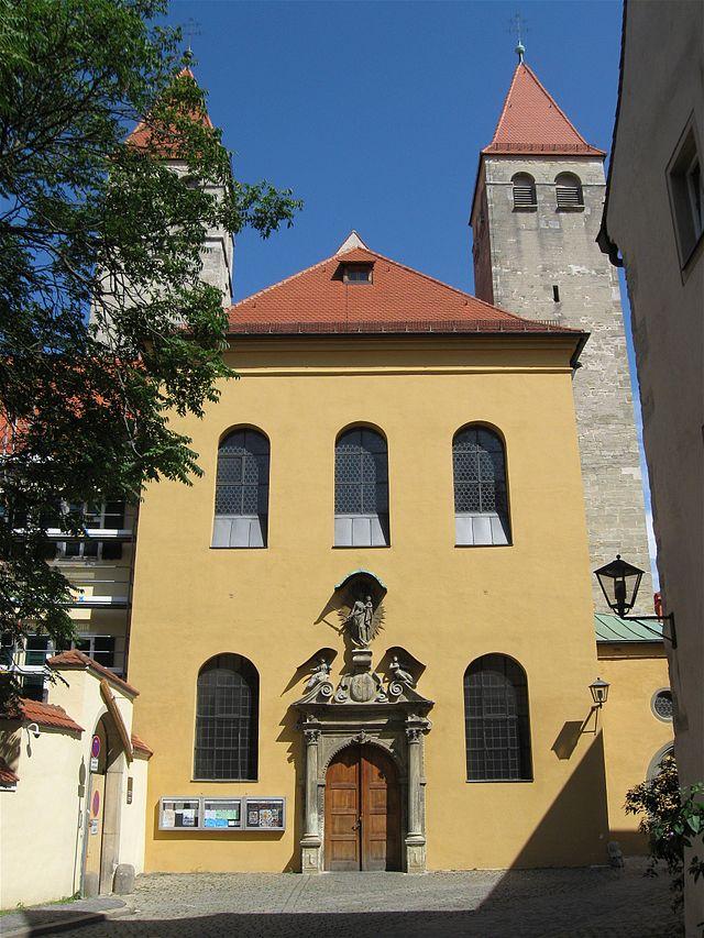 Dompfarrkirche