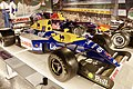Nigel Mansell's World Championship Winning 1992 Williams Renault FW14B (49254927811).jpg