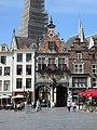 Nijmegen - Houses at Grote Markt.jpg