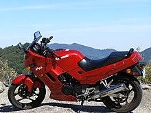 Kawasaki Ninja 250R - Wikipedia