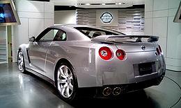 Nissan GT-R rear.jpg