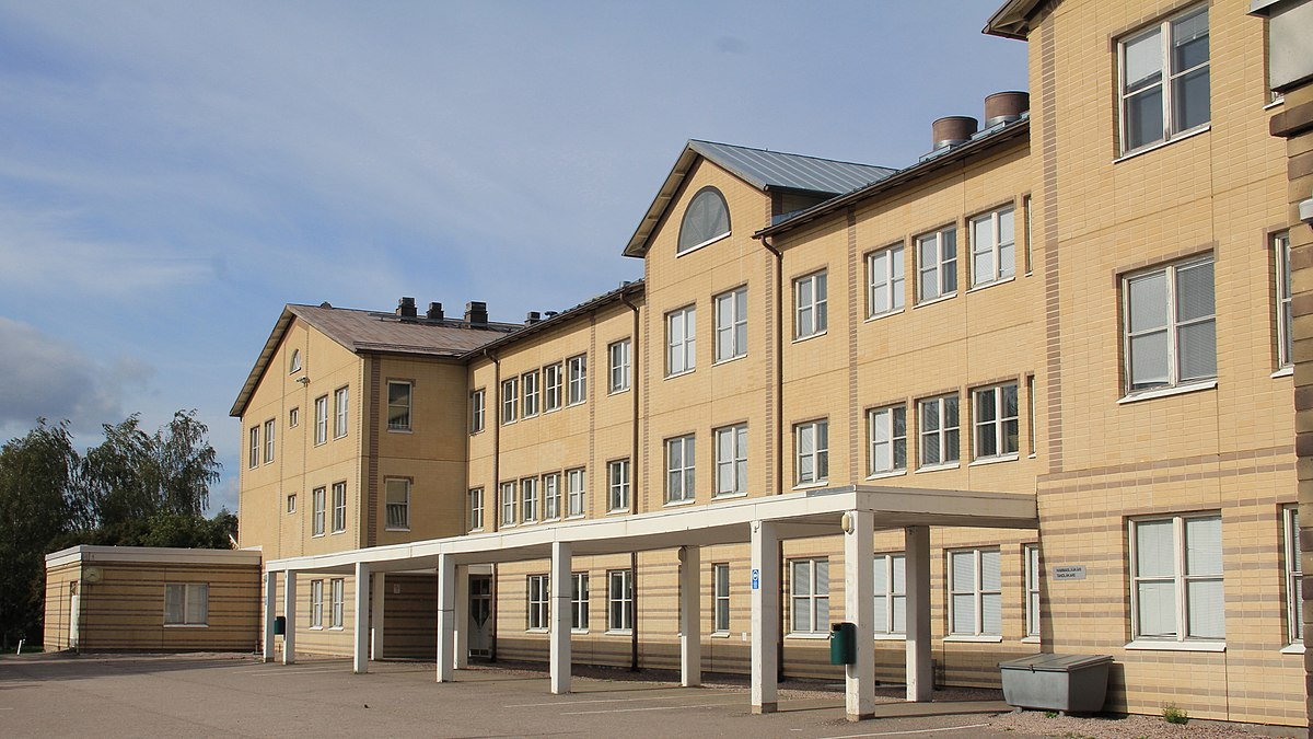 Nissnikun Koulu