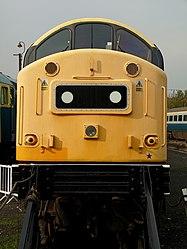 No.40145 East Lancashire Railway (Class 40) (6272802213) (2).jpg