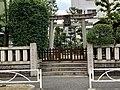 Nomisukune Jinja Shrine, Sumida.jpg