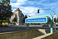 Nonnendammallee, U-Bahnhof Siemensdamm.jpg