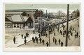 Noon Hour at Shipyard, Newport News,Va (NYPL b12647398-68409).tiff