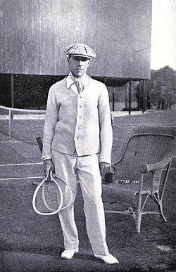 Norman Brookes - Wikipedia