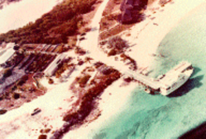 Norman's Cay - Norman's Cay, 1981