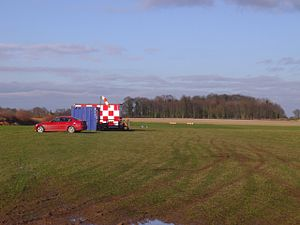 Northrepps Aerodrome 12th Jan 2008.JPG