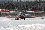 Northwest Air Base (Avialesookhrana) Antonov (PZL-Mielec) An-2 Dvurekov-2.jpg