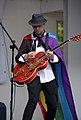 Nottinghamshire Pride 2011 MMB 35 Benjamin Bloom.jpg