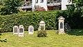 Nottuln, Jüdischer Friedhof -- 2020 -- 8468.jpg