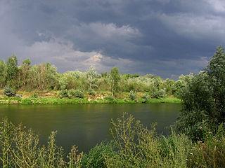 Khopyor Nature Reserve