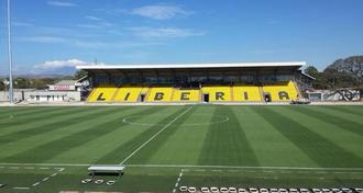 2014 FIFA U-17 Women's World Cup - Image: Nuevo Estadio Edgardo Baltodano Briceño