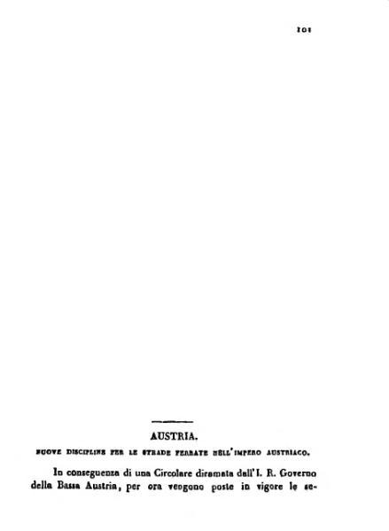 File:Nuove discipline per le strade ferrate nell'Impero Austriaco.djvu