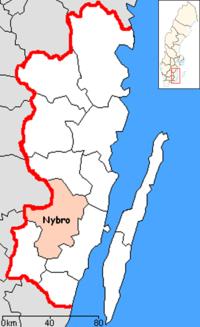 Nybro Municipality in Kalmar County.png
