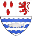 Clan Cholmáin Coat of arms