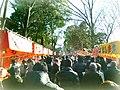 O-miya Hikawa jinja Sando-2009.jpg