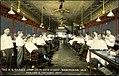 O.K. Barber Shop, 217 N. 20th Street, Picard & Erckert, Prop., view of barbers and customers (NBY 2554).jpg