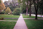 Oak Park Boulevard