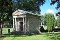 Oakdale Cemetery J. Schricker Mausoleum.jpg