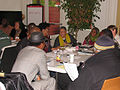Oakland acorn solutions salon - local leaders have fun together.jpg