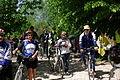 Oasi WWF della Palude del Busatello (Gazzo Veronese VR) Giornata delle Oasi 2012-04-25 photo WWF Verona Paolo Villa 9073.JPG