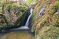 Oberried (Breisgau) - oberer Buselbach-Wasserfall I.jpg