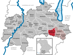 Obersöchering in WM.svg