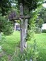 Ochancourt, Somme, Fr, Croix au Mesnielle.jpg