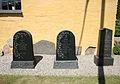 Oelsemagle Kirke Denmark gravestones.jpg