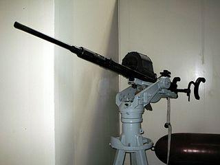 Oerlikon FF Autocannon