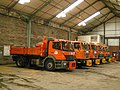 Off duty gritters - geograph.org.uk - 757662.jpg
