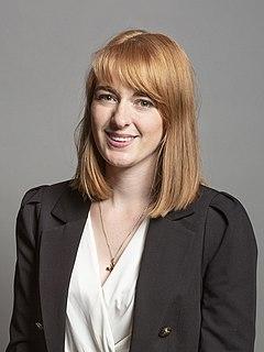 Dehenna Davison British Conservative politician