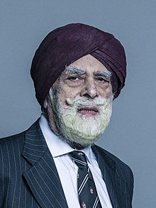 Official portrait of Lord Singh of Wimbledon crop 2.jpg