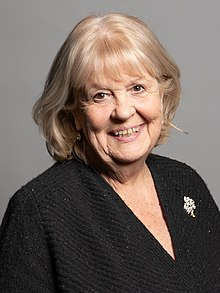 Official portrait of Rt Hon Dame Cheryl Gillan MP crop 2.jpg