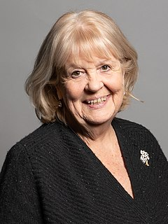 Cheryl Gillan British politician