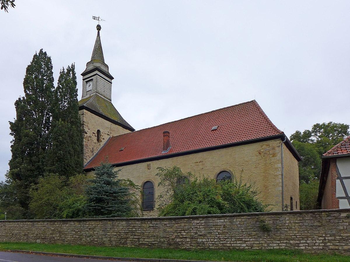 St. Stephanus (Ohrsleben) - Wikipedia