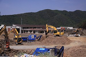 Okawa Elementary School after Tsunami.JPG