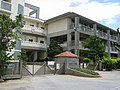 Okinawa city Mihara elem-sch.jpg