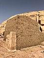 Old Enclosure Wall, The Great Temple of Ramses II, Abu Simbel, AG, EGY (48016983538).jpg